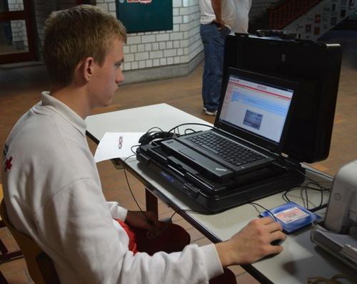 Technik und Ausstattung